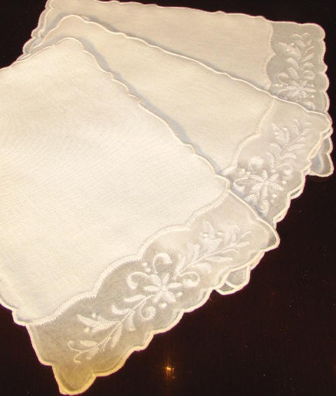 madeira cocktail napkins-madeira table linens-luxury table linens